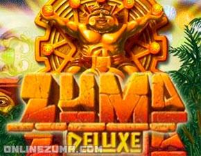 Zuma Deluxe Kostenlos Spielen